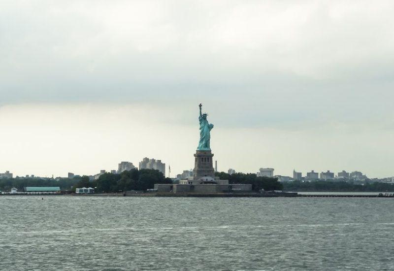 Mein Auslandsjahr in den USA