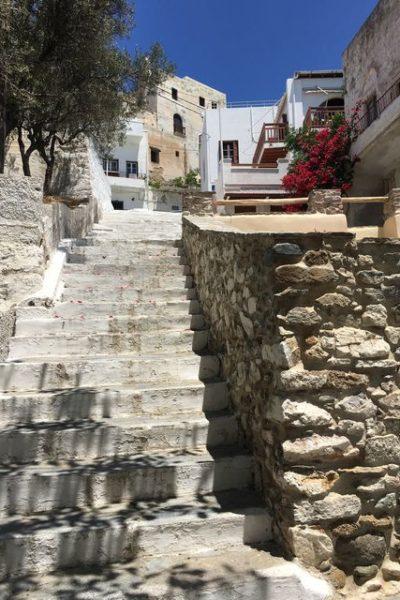 Insel Naxos, Griechenland