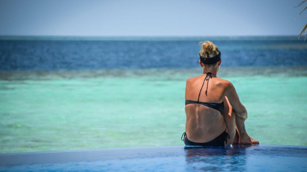 Tauchen auf den Malediven