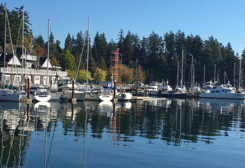 Vancouver, die schönste Stadt der Welt? Das eTA für Kanada kannst du ganz einfach online beantragen