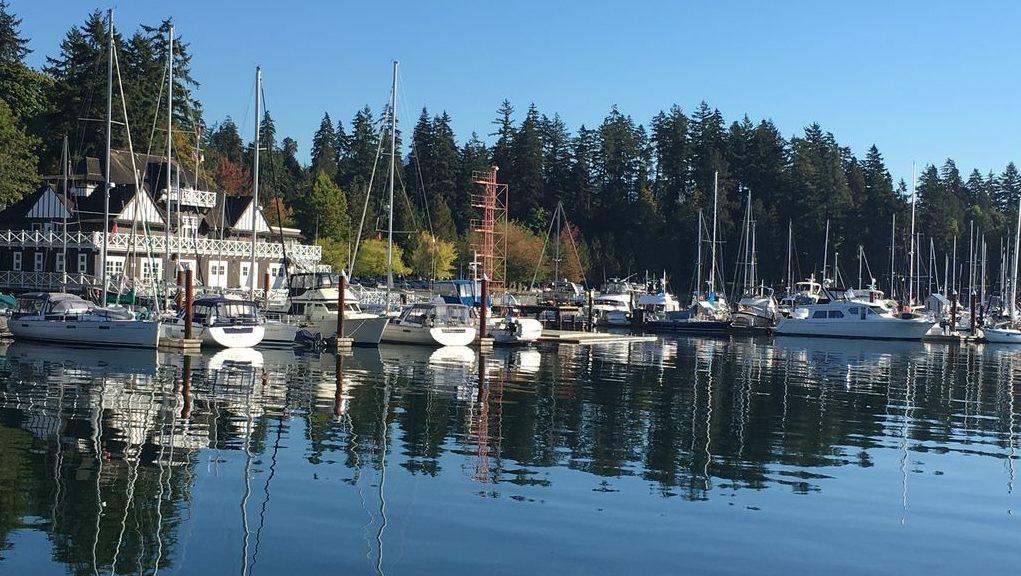 Vancouver, die schönste Stadt der Welt?