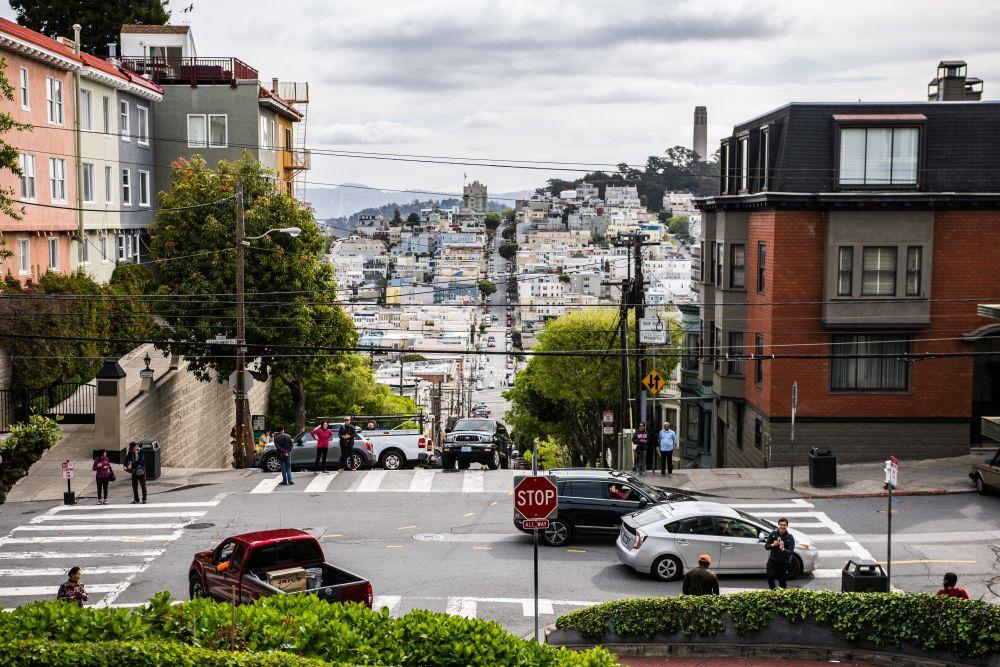 San Francisco, was du nicht verpassen solltest!