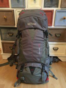 Rucksack, Tatonka, Backpack