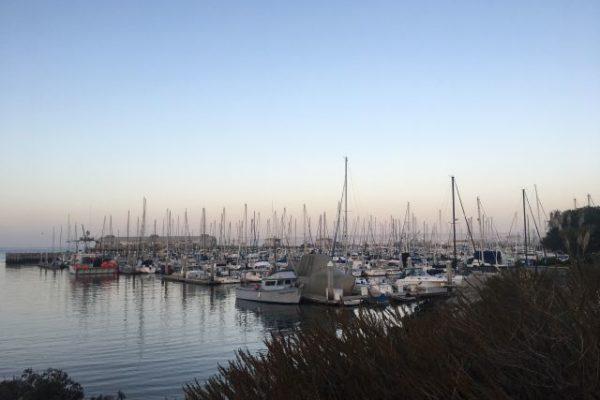 Monterey, Big Sur, Kalifornien
