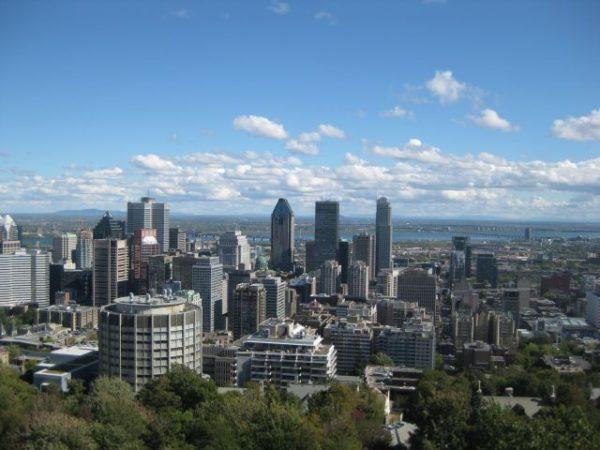 Mein Auslandsjahr in den USA und Kanada