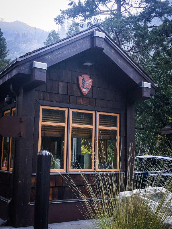 Ein Tag im Yosemite Nationalpark
