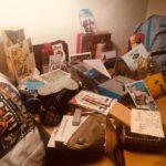Geburtstag, GoPro, Kite, Geschenke