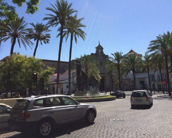 Jerez de la Fontera, Andalusien
