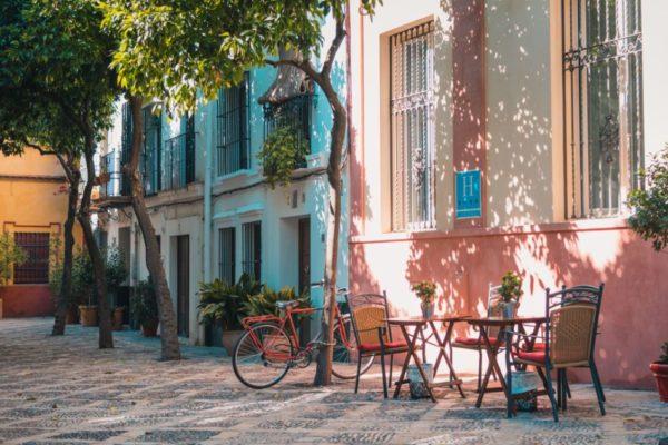 Jerez, Andalusien