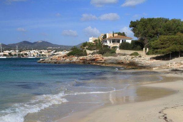 Mallorca, Reisetipps, Immobilie, Portocolom