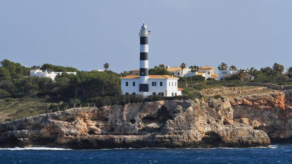 Eine Immobilie auf Mallorca