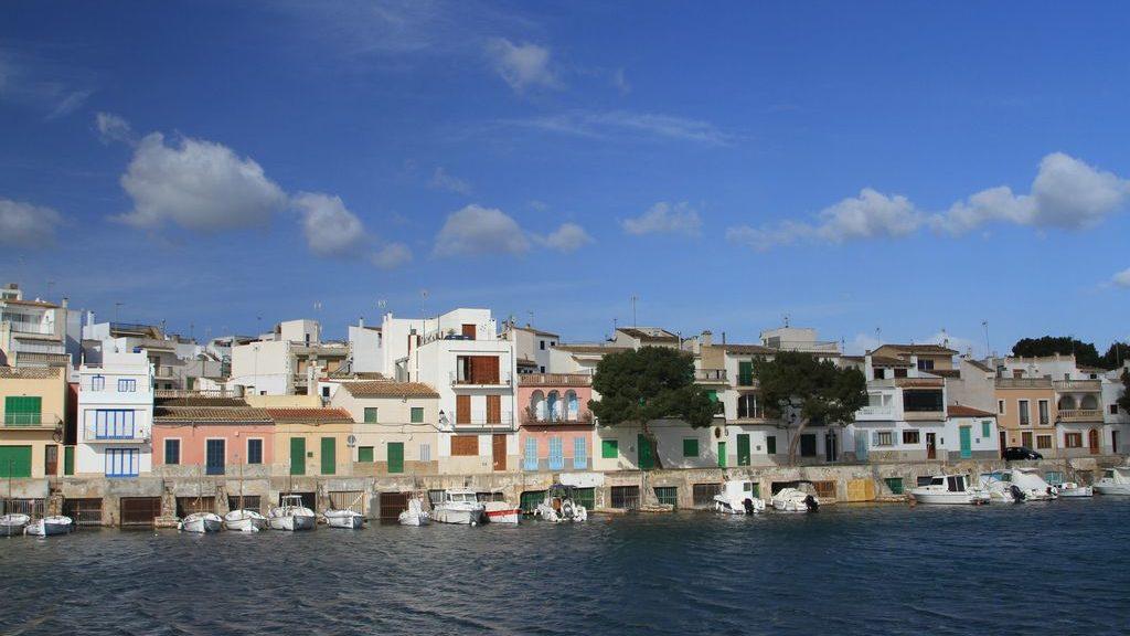 Mallorca – ein Kurztrip nach Portocolom