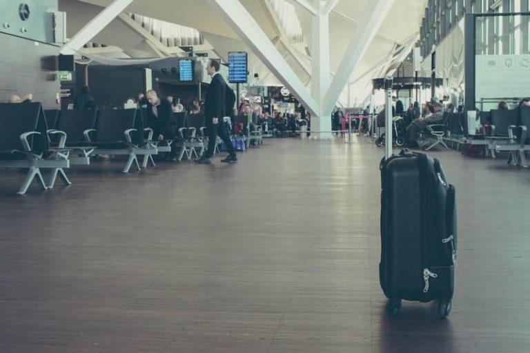 Packliste, Handgepäck, Packliste-Handgepäck