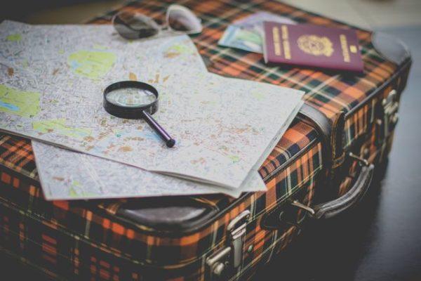 Packliste, Handgepäck