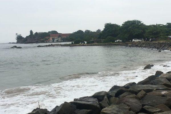 Sri Lanka, Reisebericht, Galle
