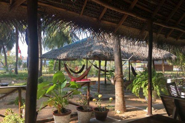Sri Lanka, Kitesurfen, Reisebericht, Kalpitiya