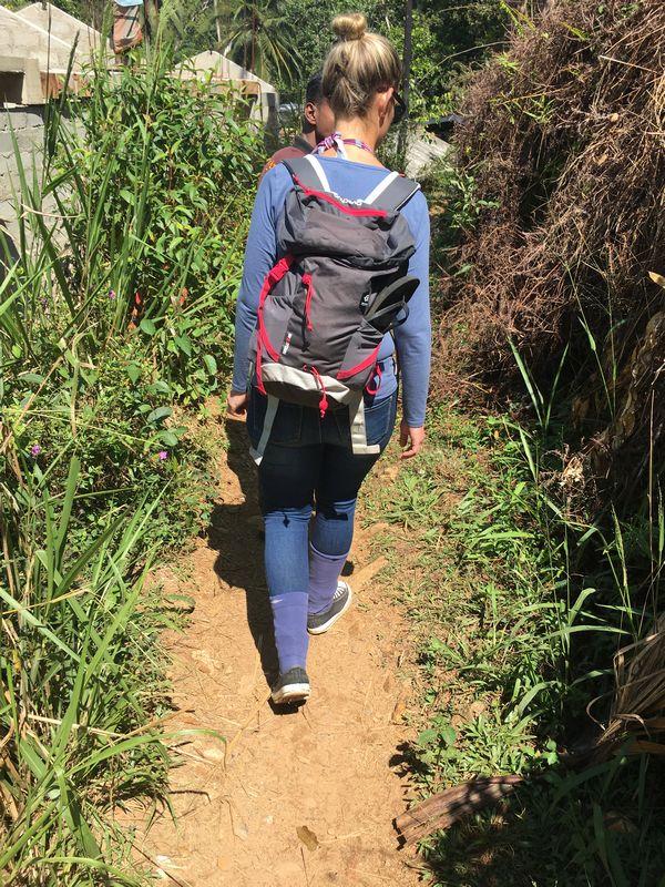 Sri Lanka, Reisebericht, Regenwald
