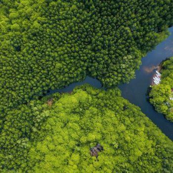 Philippinen, Sugba-Lagoon, Reisebericht