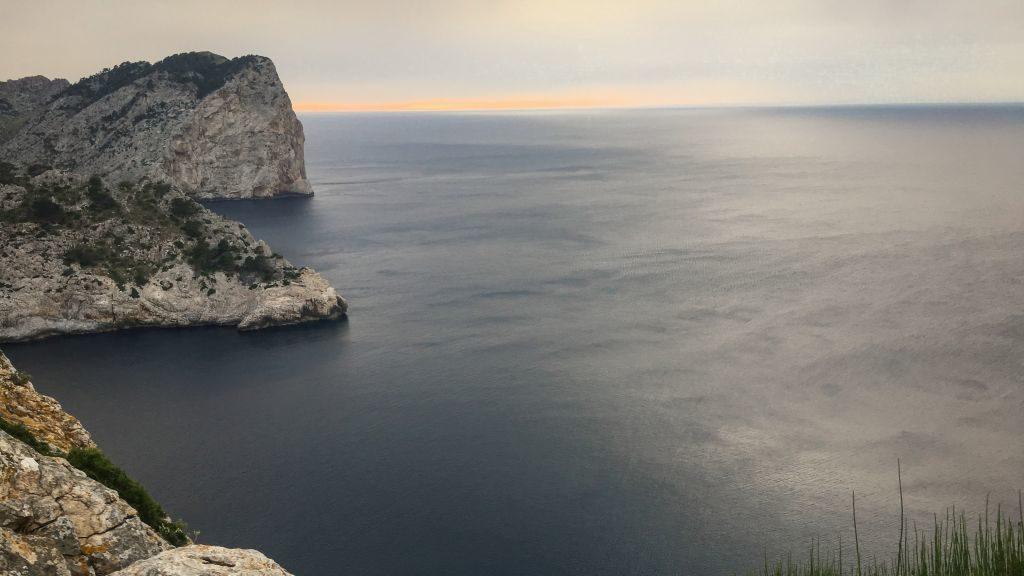 Mallorca, Cap Formentor