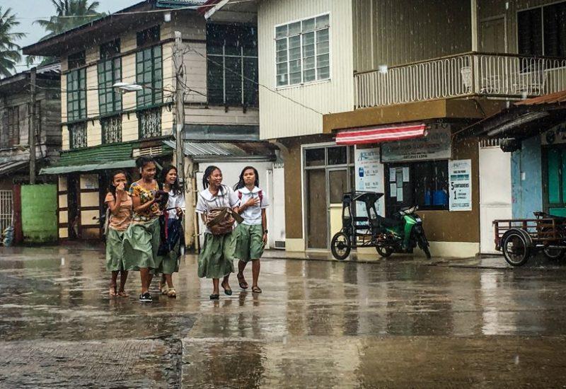 Reiseplanung Philippinen, was du beachten solltest!