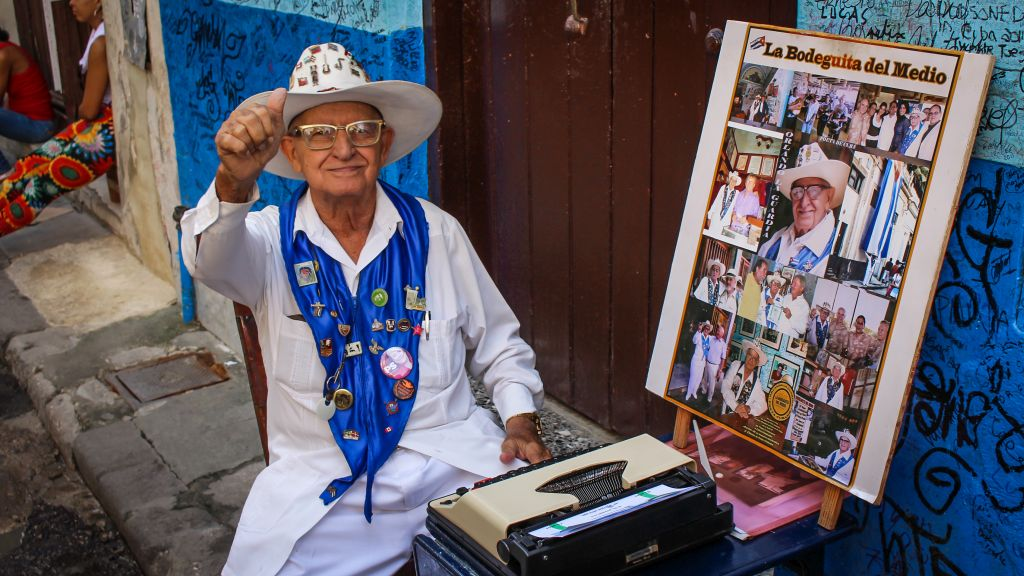 Zigarren, knatternde Oldtimer & heiße Rhythmen – Kuba!