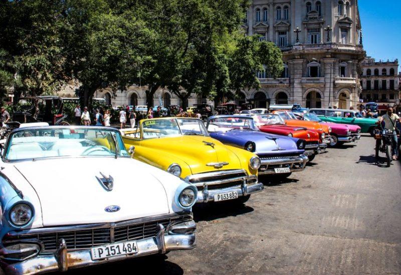Kuba Urlaub und die absoluten Highlights die du nicht verpassen solltest!