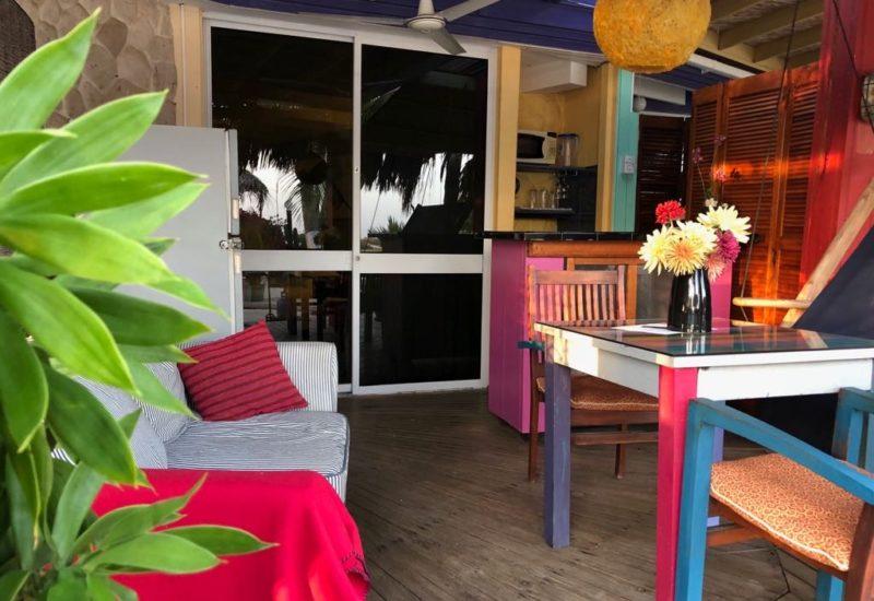 Unsere Lieblingsunterkunft auf Aruba