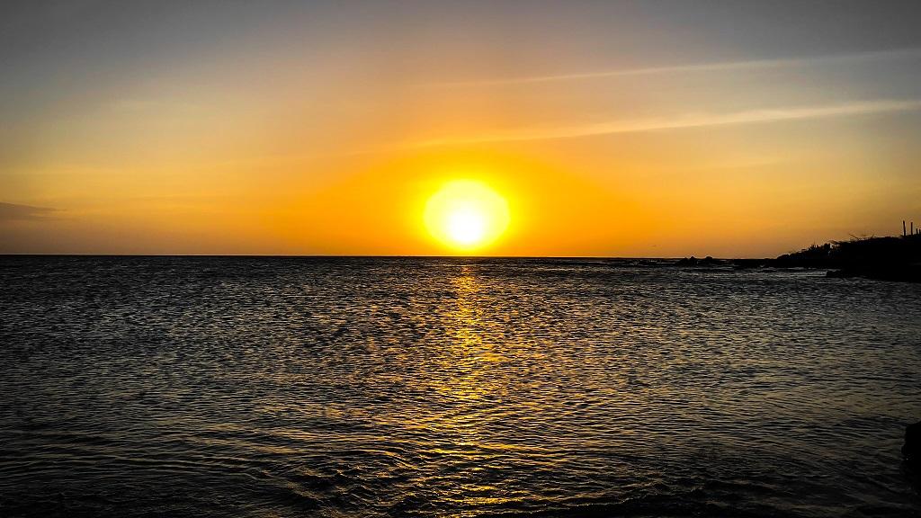 Westküste Aruba, Arashi Beach