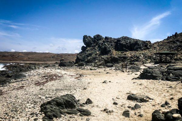 Ein Tagesausflug auf in den Osten Arubas
