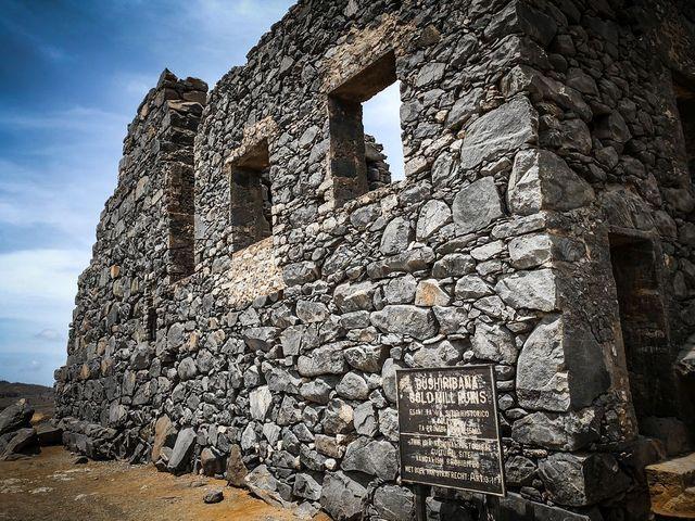 Arubas Osten, Ein Tagesausflug auf Aruba