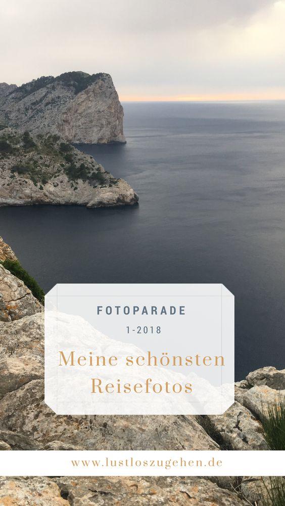 Fotoparade - meine schönsten Reisefotos