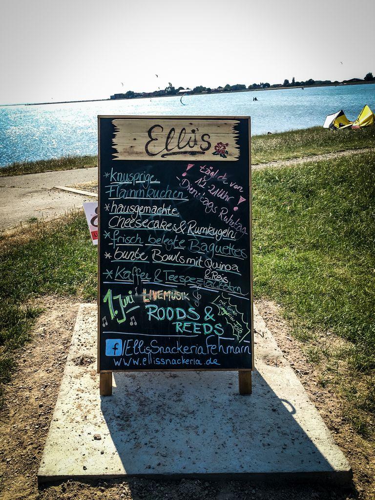 Blogparade: Europa und das Meer, Insel Fehmarn