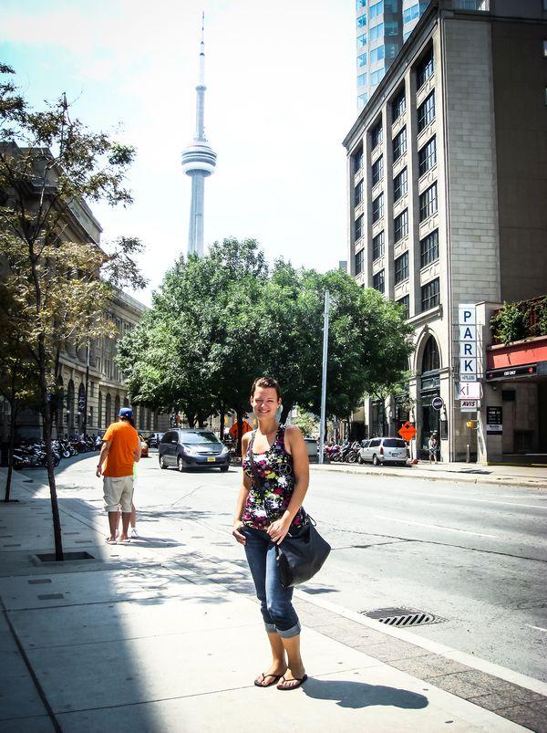 Mein Auslandsjahr in Kanada hat mir so viel gebracht!