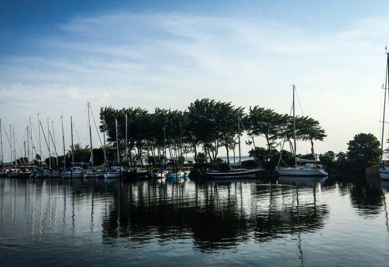 Meine schönsten Reisefotos! Europa und das Meer, Insel Fehmarn