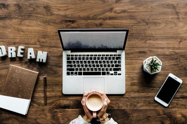 Gastautor werden und einen Gastbeitrag schreiben
