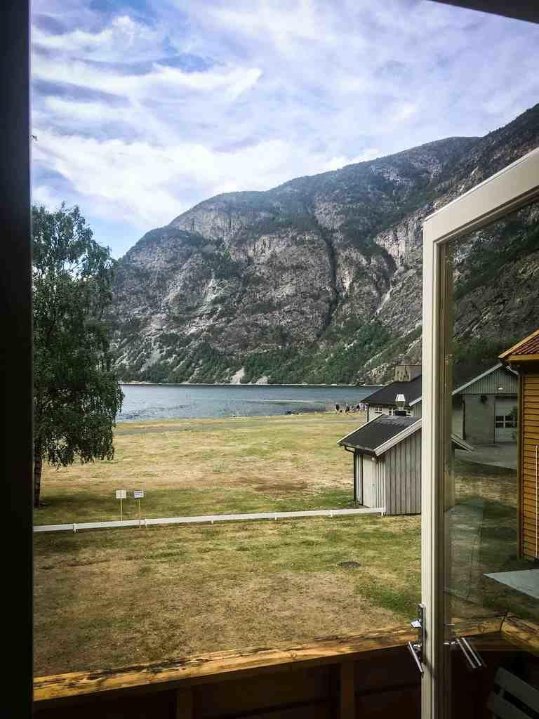 Norwegen, Ferien- und Freizeitpark Laerdal