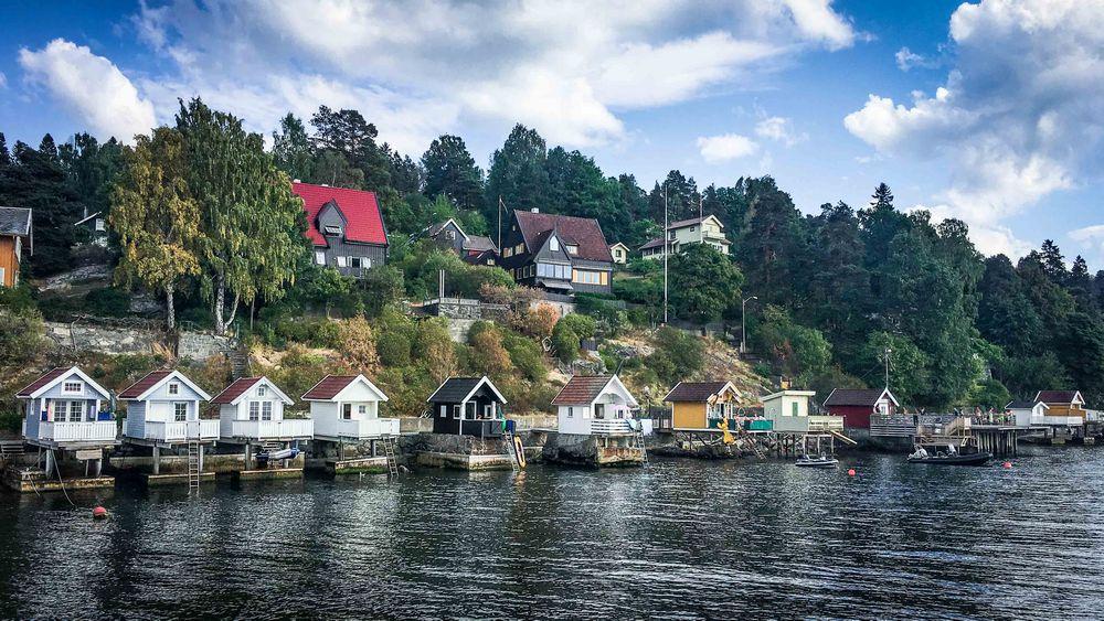 Norwegen ein Land für Abenteurer und Outdoor-Liebhaber!