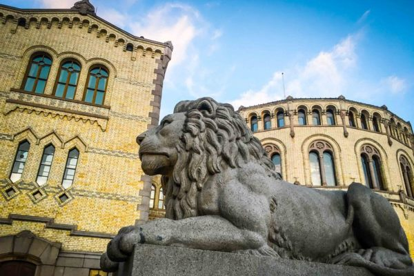 Oslo - Sightseeing Highlights