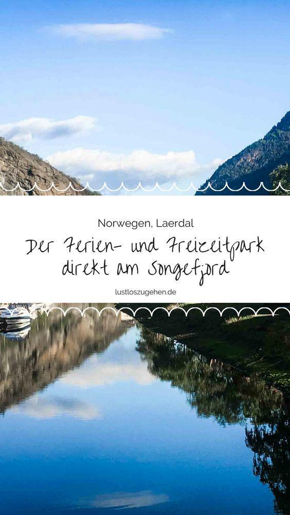 Ferien- und Freizeitpark Laerdal