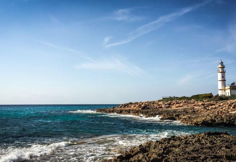 Mallorca, Kurztrip im Oktober