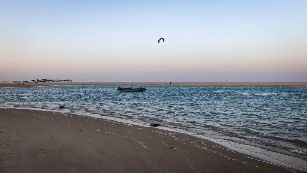 Kitesurfen in Barra Nova, Brasilien. Der perfekte Kitespot für Anfänger und Profis.