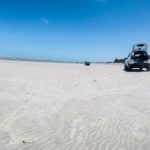 Kitesurfen in Brasilien, Kitespot Ilha do Guajiru