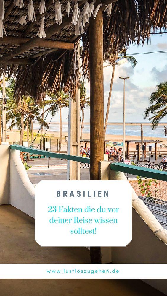 akten über Brasilien, was du willen solltest!