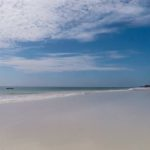 Weihnachten unter Palmen, Kitespots in Kenia, Kitesurfen an Diani Beach