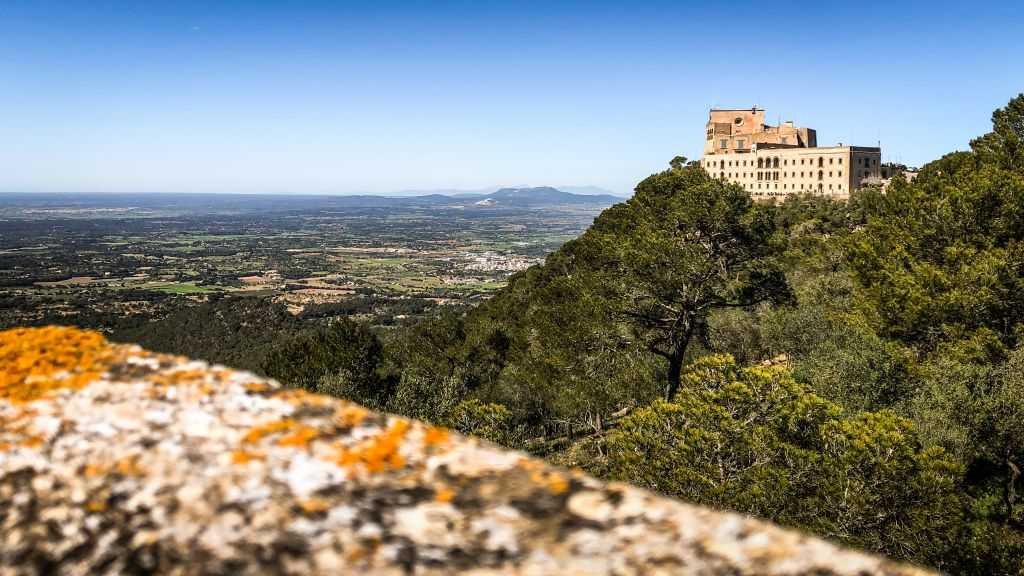 Mallorca, Sant Vincent bei Felanitx