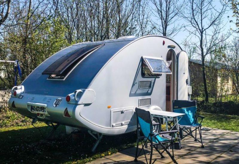 Campen in Holland und tolle Kitespots im Überblick