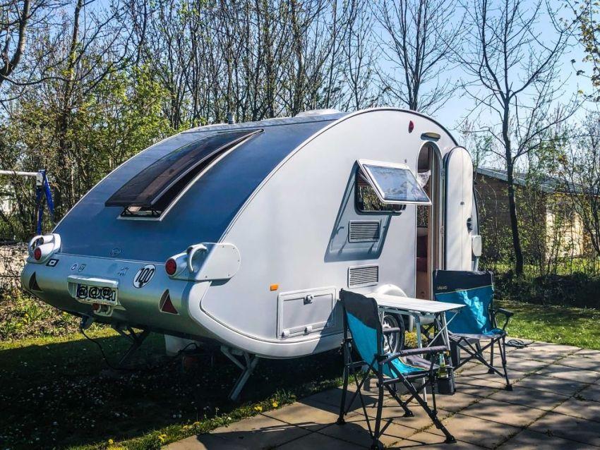 Camping am Ijsselmeer zu Ostern, tolle Kitespots im Überblick