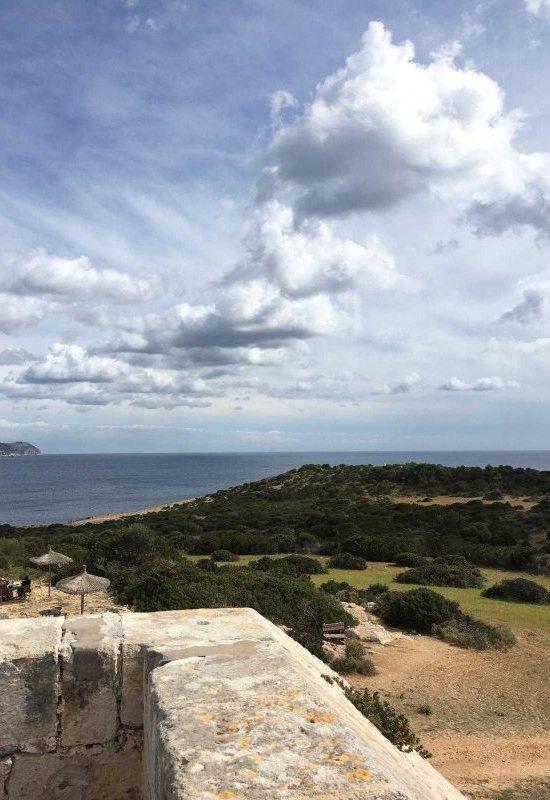 Kurzurlaub auf Mallorca: Segeln und Radfahren