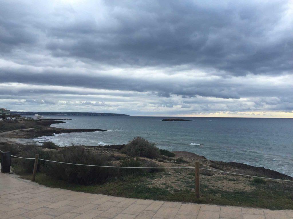 Ein Kurzurlaub zum Segeln und Radfahren auf der Baleareninsel Mallorca.