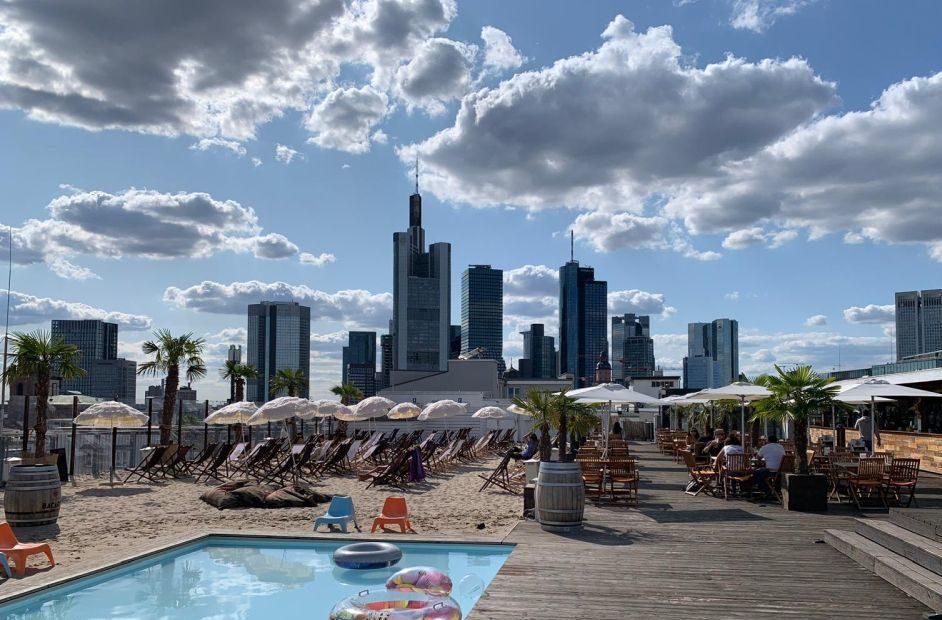 Frankfurt am Main hat so viel mehr zu bieten als seinen Ruf. Meine schönsten Reisefotos aus 2019, Kategorie Heimat